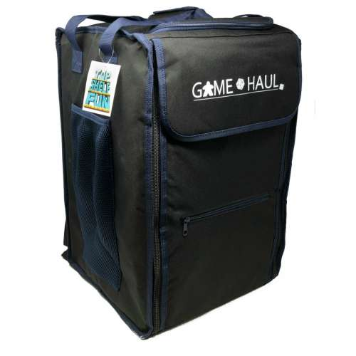 Game Haul Backpack - раница за настолни игри