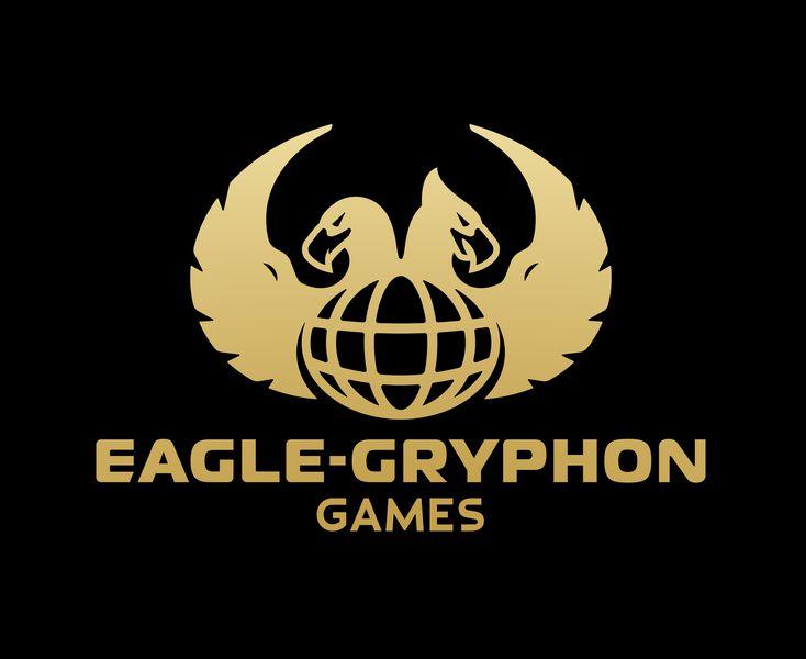Настолна игра - Издател Eagle-Gryphon Games