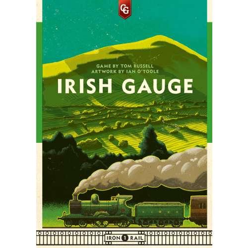 Irish Gauge - настолна игра