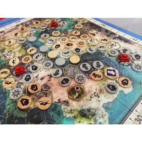 Babylonia - настолна игра