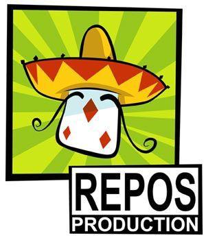 Настолна игра - Издател Repos Production