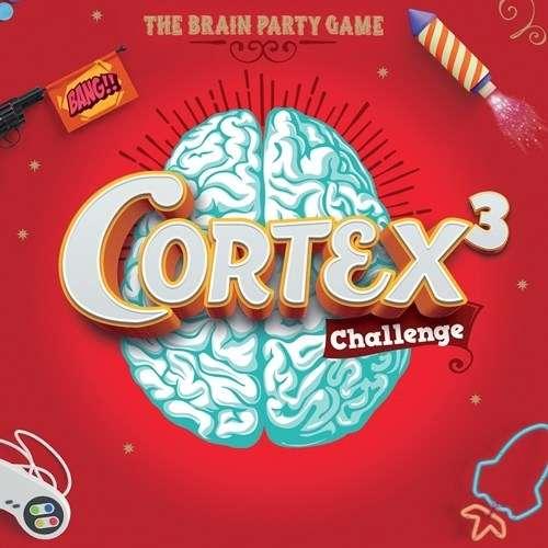 Cortex Challenge 3 - настолна игра