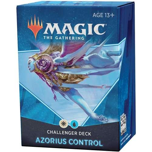 Magic: The Gathering - 2021 Challenger Deck – Azorius Control