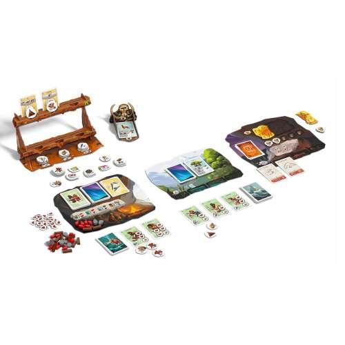 Paleo - настолна игра