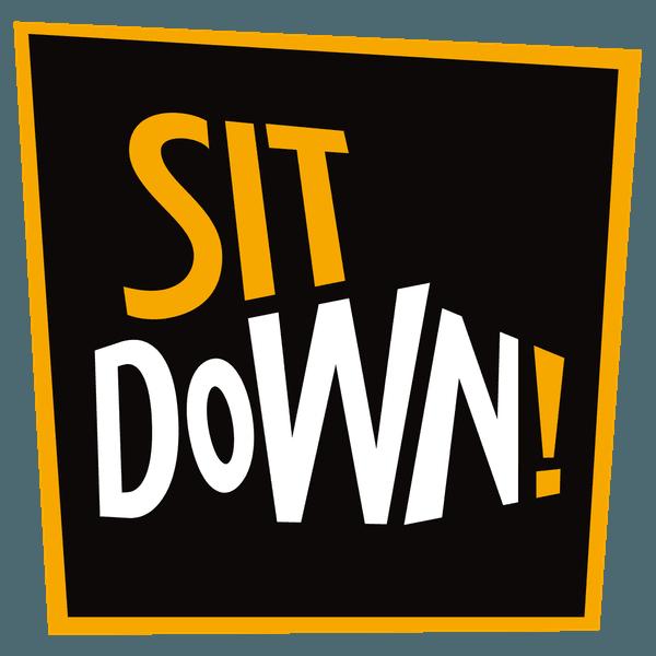 Настолна игра - Издател Sit Down!