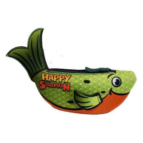Happy Salmon (Green Fish Edition) - настолна игра