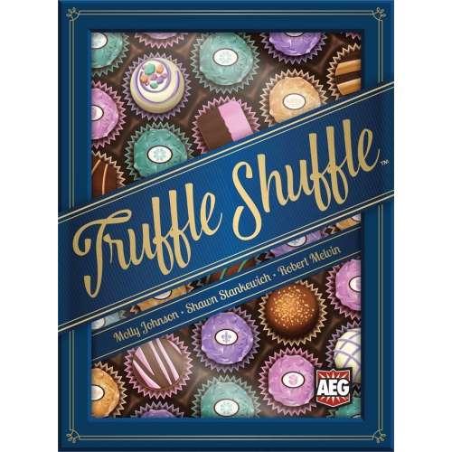 Truffle Shuffle - настолна игра