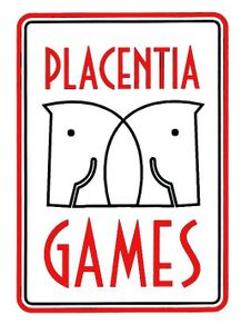 Настолна игра - Издател Placentia Games