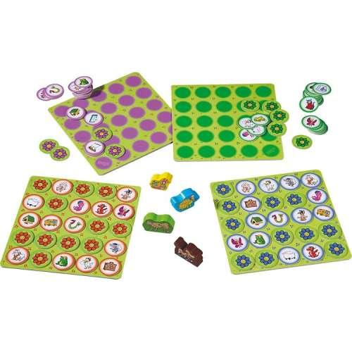 Бинго - настолна игра