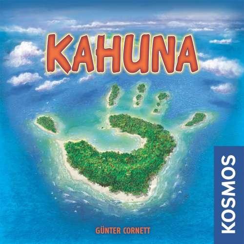 Kahuna - настолна игра
