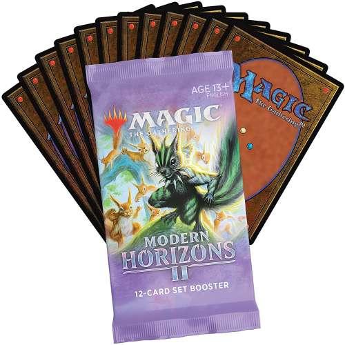 Magic: The Gathering - Modern Horizon 2 Set Booster