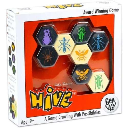 Hive Pocket (Немско издание) - настолна игра