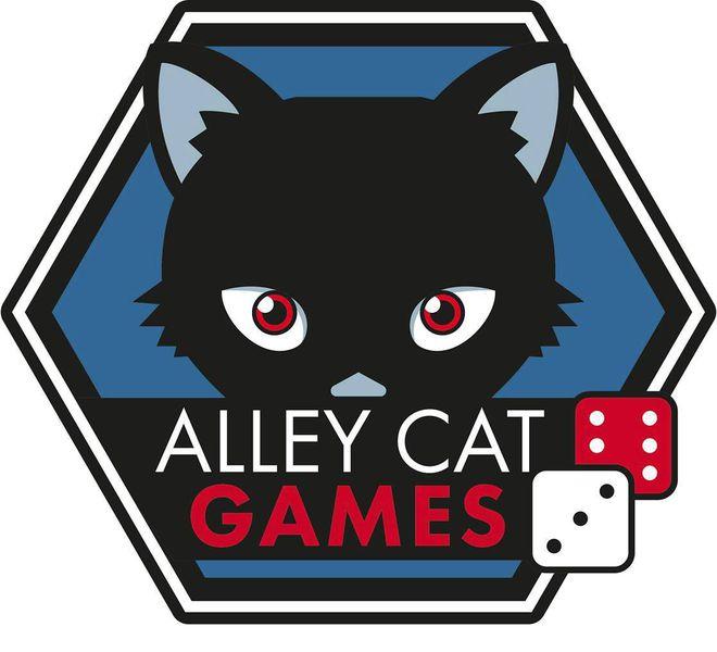 Настолна игра - Издател Alley Cat Games