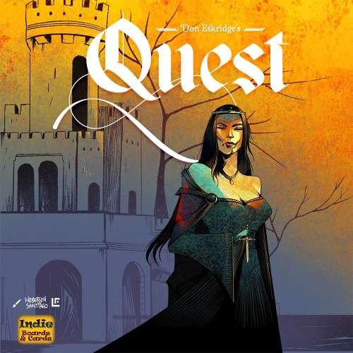Quest - настолна игра