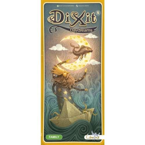 Dixit 5: Daydreams - разширение за настолна игра