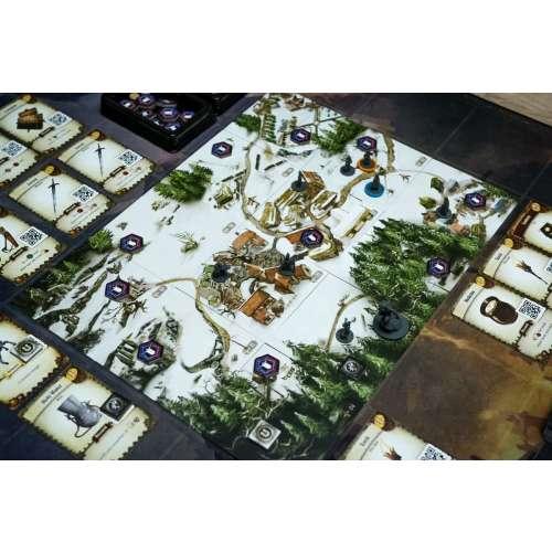 Destinies - настолна игра