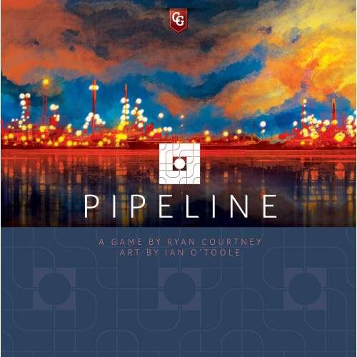 Pipeline - настолна игра