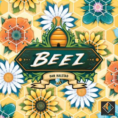 Beez - настолна игра