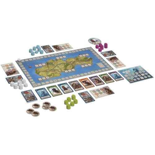Ethnos - настолна игра