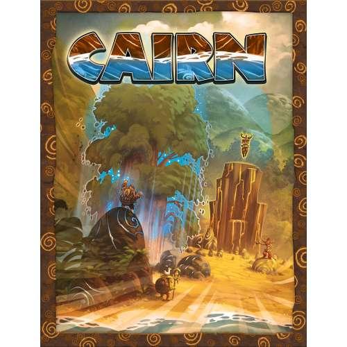 Cairn - настолна игра