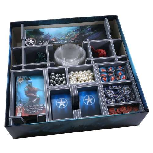 Abyss - Folded Space Organiser