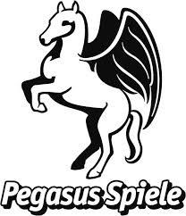 Настолна игра - Издател Pegasus Spiele