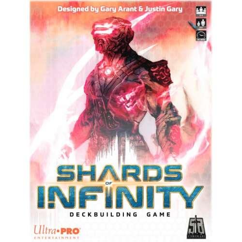 Shards of Infinity - настолна игра