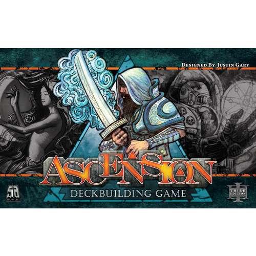 Ascension: Deckbuilding Game (Third Edition) - настолна игра