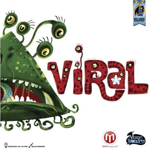 Viral - настолна игра