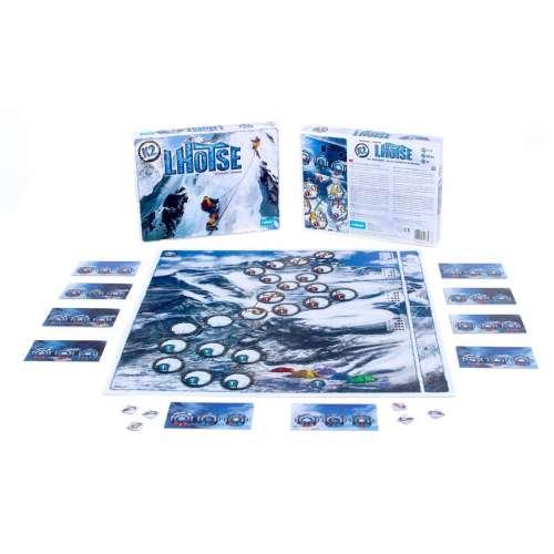 K2: Lhotse - разширение за настолна игра