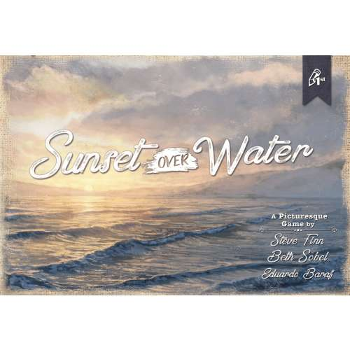 Sunset Over Water - настолна игра