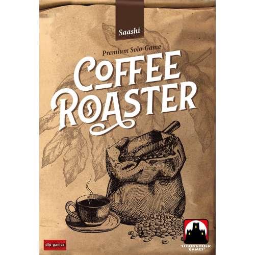 Coffee Roaster - настолна игра