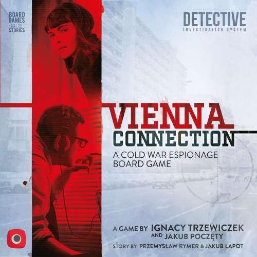 Vienna Connection - настолна игра