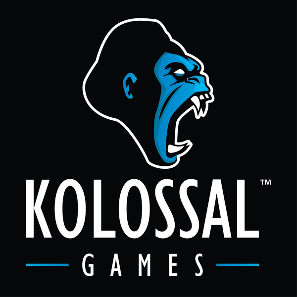 Настолна игра - Издател Kolossal Games