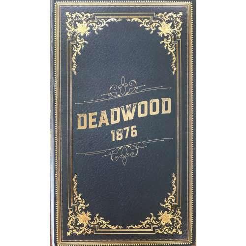 Deadwood 1876 - настолна игра