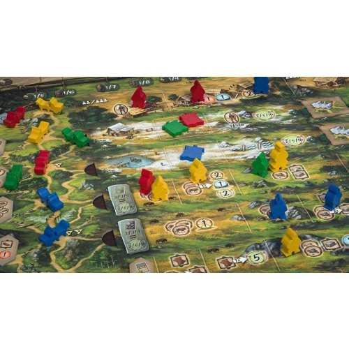 Terramara - настолна игра