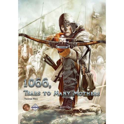 1066, Tears To Many Mothers - настолна игра
