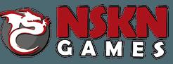 Настолна игра - Издател NSKN Games