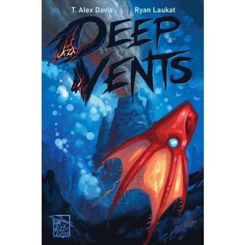 Deep Vents - настолна игра