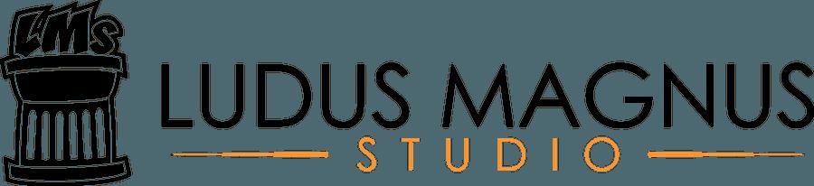 Настолна игра - Издател Ludus Magnus Studio