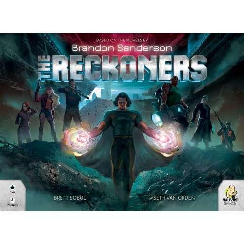 The Reckoners - настолна игра