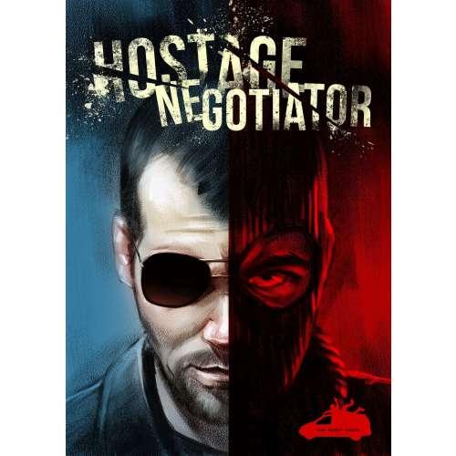 Hostage Negotiator - настолна игра