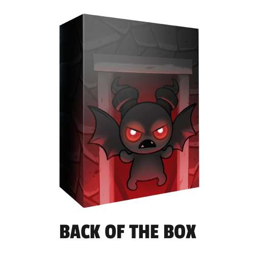 The Binding of Isaac: Four Souls Expansion Pack - разширение за настолна игра