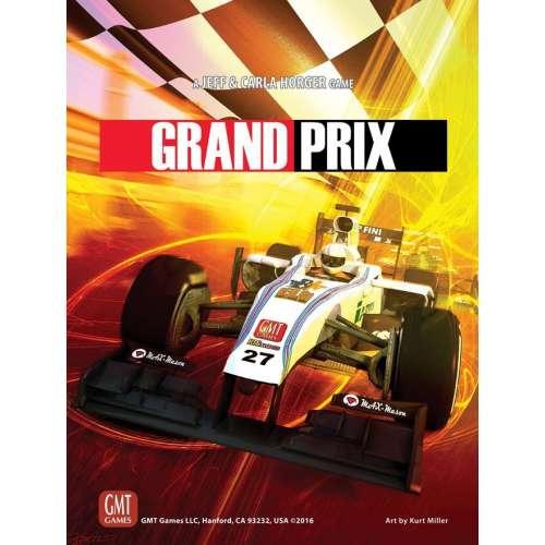 Grand Prix - настолна игра