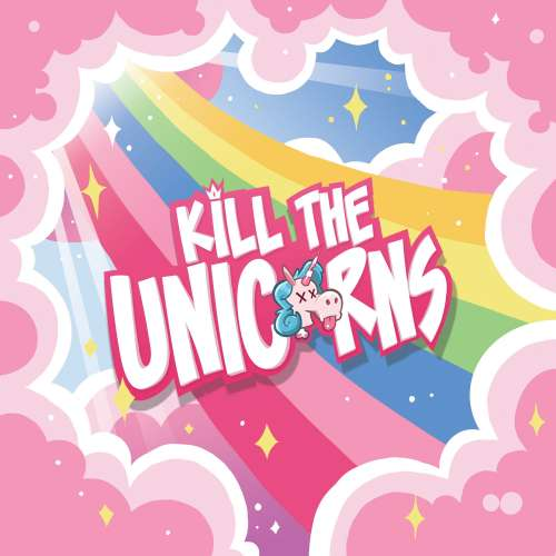 Kill The Unicorns - настолна игра