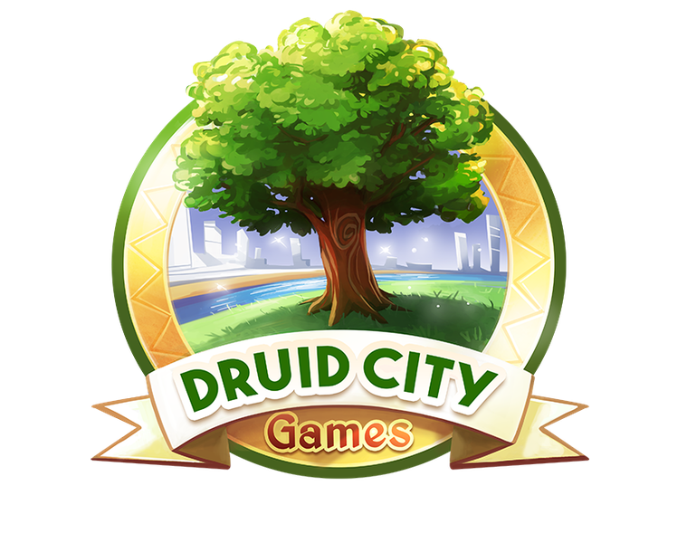 Настолна игра - Издател Druid City Games