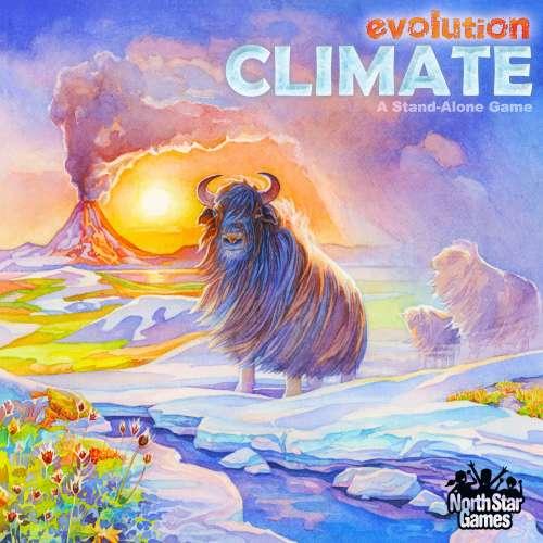 Evolution: Climate - настолна игра
