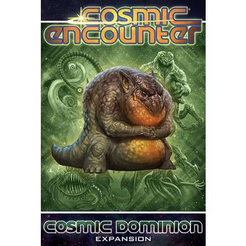 Cosmic Encounter: Cosmic Dominion - разширение за настолна игра
