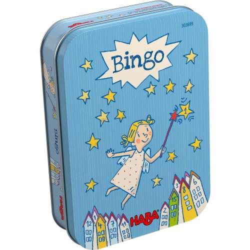Бинго (мини) - настолна игра