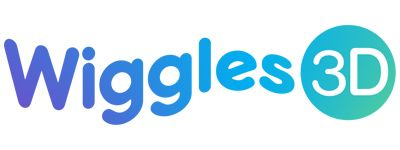 Настолна игра - Издател Wiggles 3D